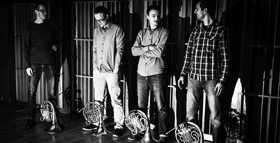 Hornet Quartet 9
