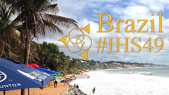 brazil video link