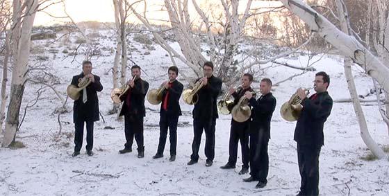 sicilian horn club